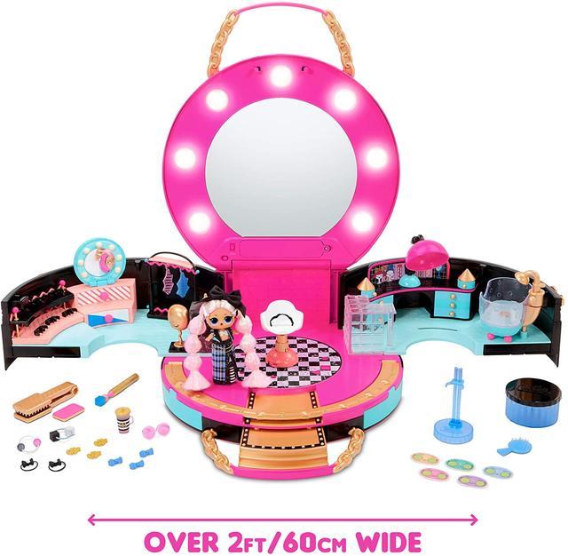 L. O. L. Surprise! Hair Salon Playset