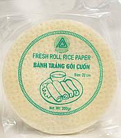 Рисовий папір для спрінг-ролів Banh Trang 200 г