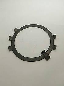 Шайба многолапчатая (11872-890) диаметр 100