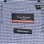 Рубашка мужская Pierre Cardin из Англии - на короткий рукав, фото 7
