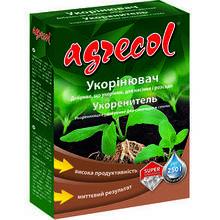 Удобрение 250г  укоренитель для саженцев и семян Agrecol