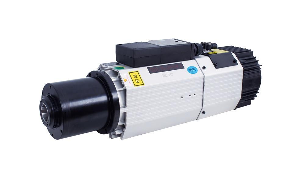 ATC шпиндель з повітряним охолодженням GDL70-24Z/9.0