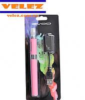 Электронная сигарета EVOD ЕС-004 MT3 1100mA розовая