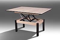 Стол-Трансформер Флай дуб сонома (Микс-Мебель TM)