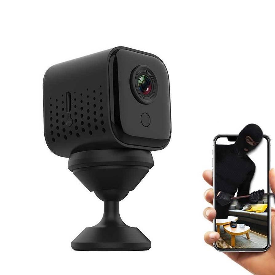 WiFi мини камера A11 (1300mAh, 128Gb)