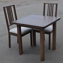 Стул Классик бук орех темный (Микс-Мебель ТМ), фото 3