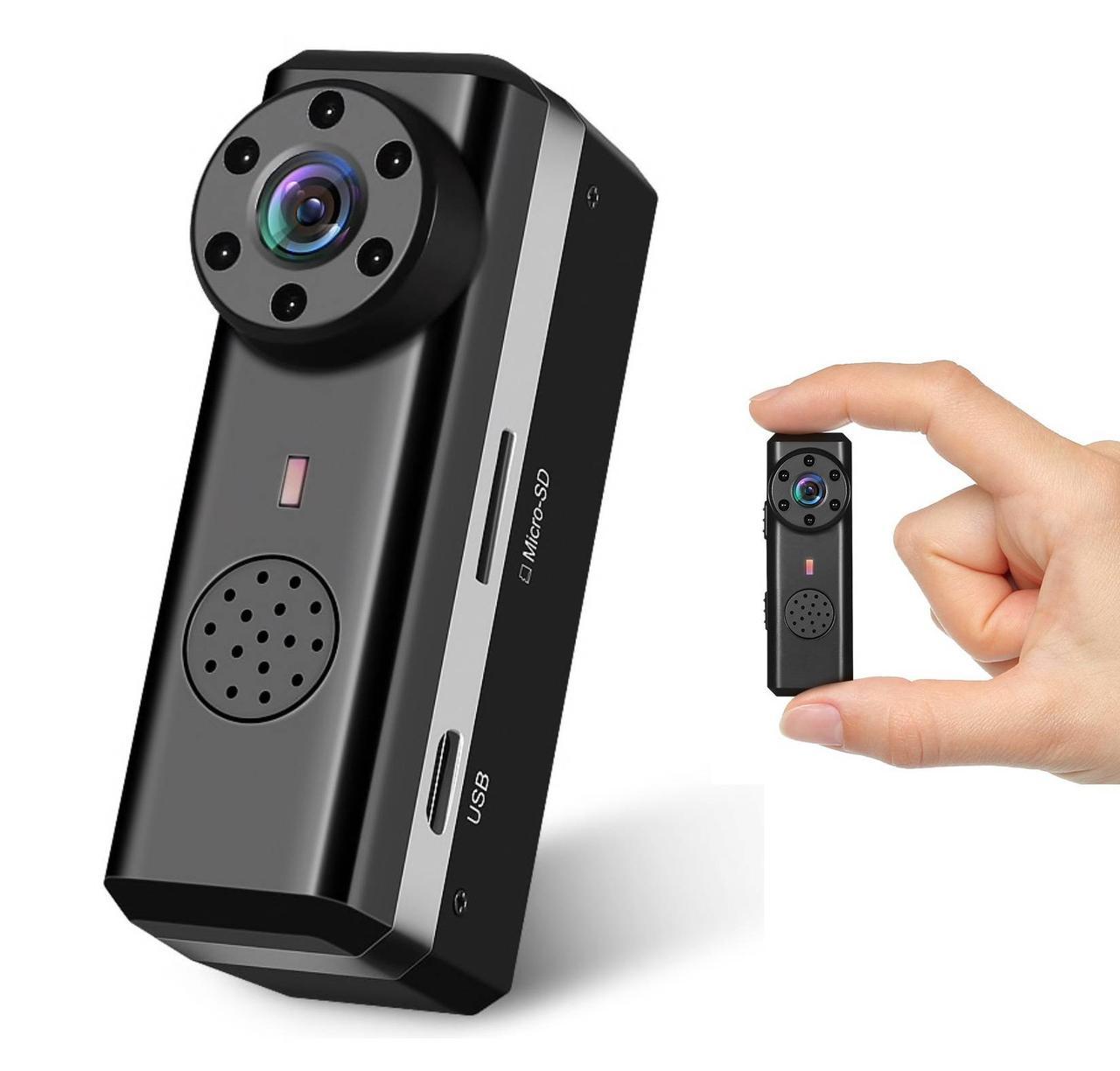 WiFi мини камера ZTour W6-IP