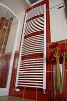Полотенцесушитель 60 см на 132 см, Thermal Trend KDO, Чехия