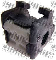 Втулка стабилизатора зад. подвески TOYOTA AVENSIS AT22#/AZT220/CDT220/CT220/ST220 97-03 (D16)