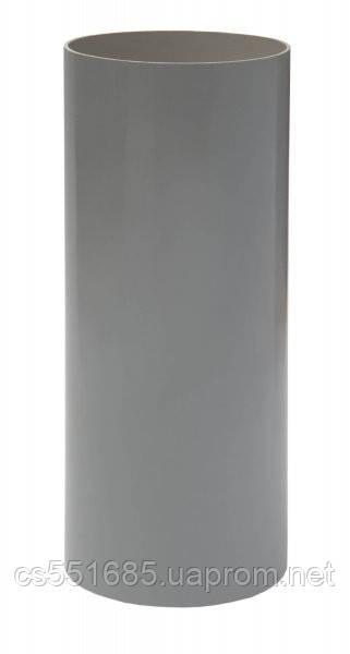 Труба водосточная 3м. 130/100 Водосточные системы Rainway (Ренвей).
