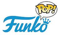 Фігурки Funko Pop
