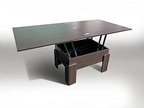 Стол-Трансформер Дельта венге (Микс-Мебель TM)