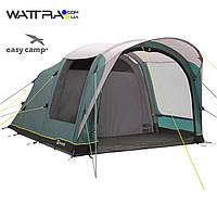 Палатка Outwell Lindale 5PA Blue пятиместная с надувным каркасом