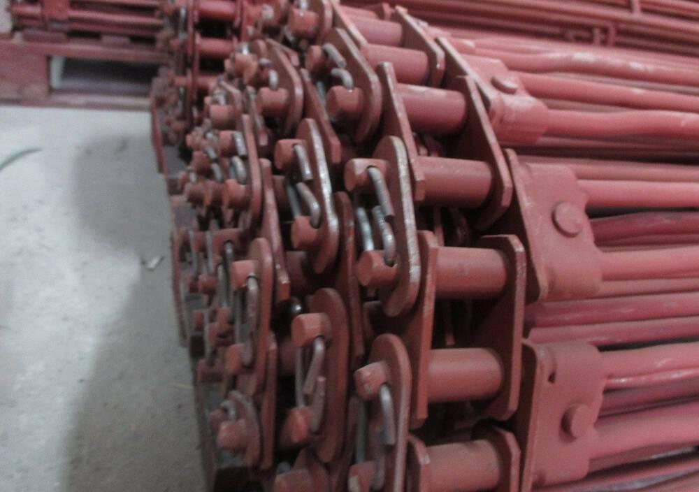 Транспортер задний к 2- х рядной картофелекопалке польского производства (BR)