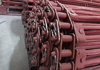 Транспортер задний к 2- х рядной картофелекопалке польского производства (BR), фото 1