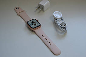Смарт-годинник Apple Watch Series 5 40mm A2092 Gold Aluminium (GPS) Оригінал!
