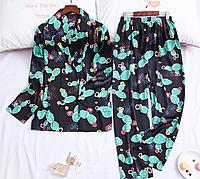 Жіноча піжама 2055, фото 4