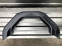 Крылья для легкового прицепа Knott Autoflex