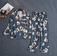 Жіноча піжама 2055, фото 9