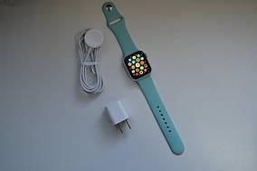 Смарт-годинник Apple Watch Series 4 40mm A1977 Silver Aluminium (GPS) Оригінал!