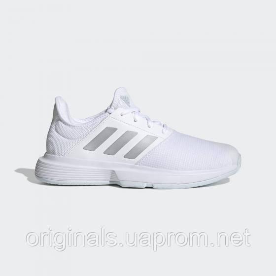 Кроссовки для тенниса Adidas GameCourt FX1558 2021