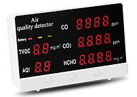 Індикатор аналізатор якості і забруднення повітря, фото 1