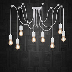 Люстры, светильники для декора