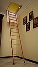 Чердачные лестницы Termo 4S, фото 2