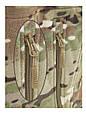 Куртка тактическая с флисовой подкладкой Delta Multicam, 10857049, фото 2