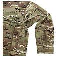 Куртка тактическая с флисовой подкладкой Delta Multicam, 10857049, фото 6