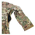 Куртка тактична SCU14 SoftShell Multicam, 10864049, фото 4
