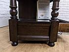 """Журнальный столик """"Прованс"""" из массива дерева, фото 5"""