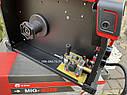 Инвенторный сварочный полуавтомат EDON MIG-315, фото 4