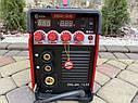 Инвенторный сварочный полуавтомат EDON MIG-315, фото 2