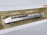 Marklin набор из 2х специализированых платформ для перевозки контейнеров и автомобилей, масштаба 1:87,H0, фото 2