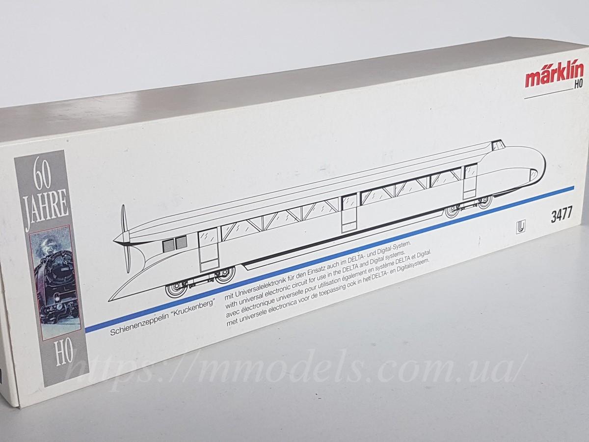 Marklin набор из 2х специализированых платформ для перевозки контейнеров и автомобилей, масштаба 1:87,H0