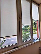 Тканевые ролеты на окна, фото 2