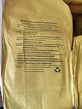 Пигмент железоокисный желтый 313 для плитки и бетона, фото 4