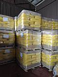 Пигмент железоокисный желтый 313 для плитки и бетона, фото 2