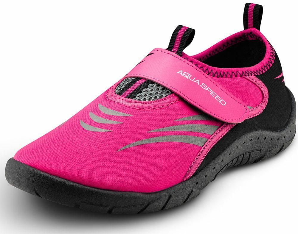 Аквашузы Aqua Speed 27C (original) обувь для пляжа, обувь для моря, коралловые тапочки