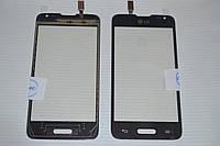 Оригинальный тачскрин / сенсор (сенсорное стекло) для LG Optimus L65 D280 (черный цвет)