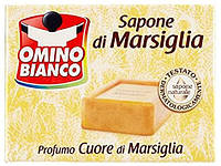Мило марсельске 250гр Sapone di Marsiglia Omino Bianco