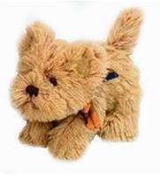 "Мягкая игрушка собака ТМ ""Trusty collection"""