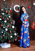 """Молодежное стильное  платье   """"082"""", фото 1"""