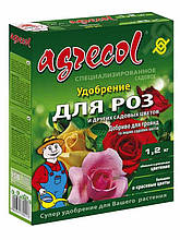 Удобрение 1,2 кг  для роз Agrecol