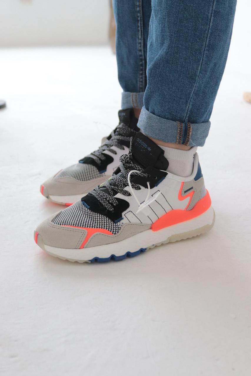 Кроссовки Adidas Nite Jogger Адидас Найт Джоггер (36,37,38,39,40)