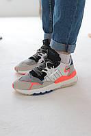 Кроссовки Adidas Nite Jogger Адидас Найт Джоггер (36,37,38,39,40), фото 1