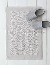 Полотенце для ног 50x80 PAVIA RENA BEIGE бежевый