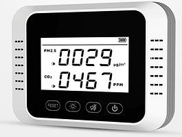 Індикатор аналізатор якості повітря СО2 звуковий