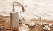 Портативный USB вентилятор Xiaomi Mi Portable Fan ORIGINAL Белый (NA-08757), фото 2